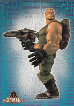Brick Bazooka