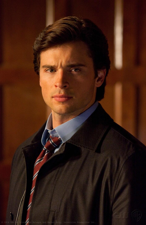 Clark Kent   Smallville Wikia   Fandom