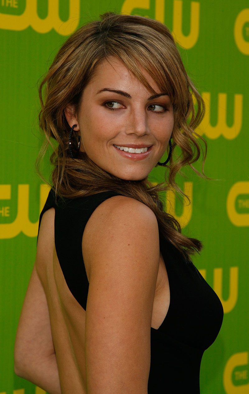 Erica durance nude (22 pic)