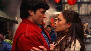 Clark and Lana (Smallville)6