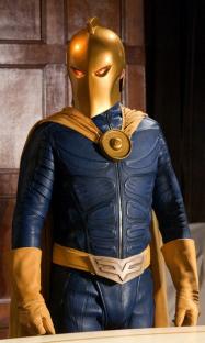 Dr. Fate (Smallville)