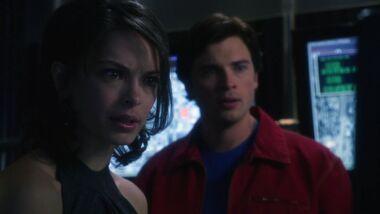 Clark and Lana (Smallville)18