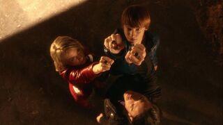 Legion of Superheroes (Smallville)