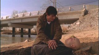 Clark and Lex (Smallville)2