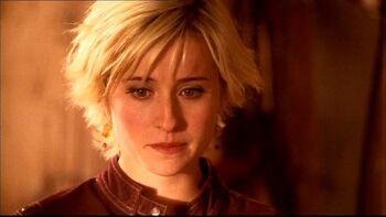 Chloe Sullivan (Smallville)12