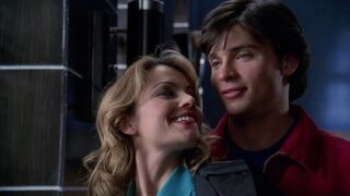 Clark and Lois (Smallville)15