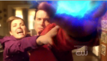 Clark and Lois (Smallville)21