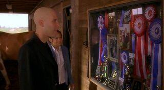 Lex and Lana (Smallville)4