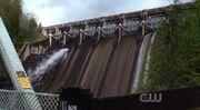 Reeves Dam