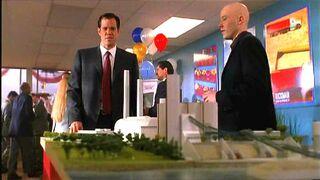 Lex and Rickman