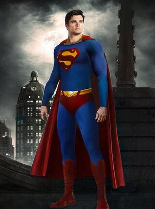 Superman (Smallville)9