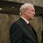 Alfred Pennyworth (The Dark Knight)