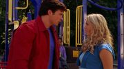 Clark & Kara (Smallville)