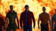 Justice League (Smallville)3