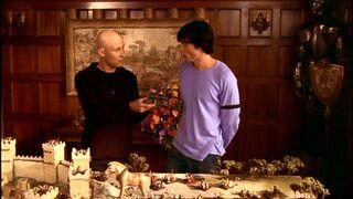 Clark and Lex (Smallville)3
