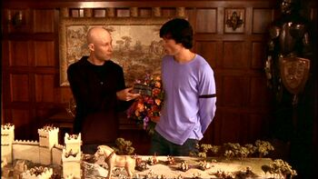 Clark and Lex (Smallville)3