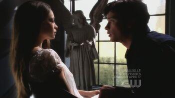 Clark and Lana (Smallville)17