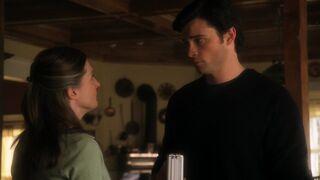 Clark and Martha (Smallville)4