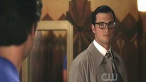 Smallville Metropolis Season 11 Opening
