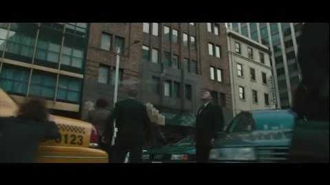 Superman Genesis - Theatrical Trailer