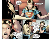 Superman Daily Planet Lois Lane sv s11 ch41 1365200803868