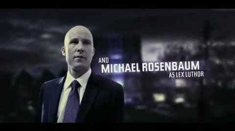 Smallville Season 11 Opening Credits