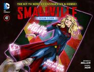 Smallville Argo 2
