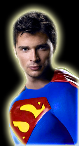 Image - Tom Welling Superman.png   Smallville Wiki ...