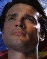 Clark Kent..