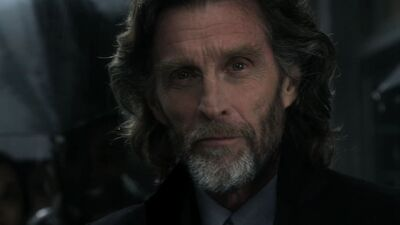Lionel Luthor Smallville Earth-2