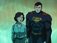 DCAU death-of-superman-lois-clark