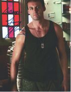 Personalized Callum Blue Autograph 002