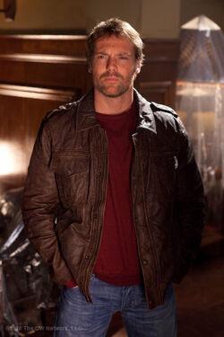 Carter Hall-Hawkman