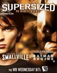 Smallville BatmanBegins
