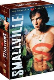 Smallville s1