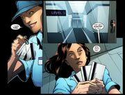 Superman Daily Planet Lois Lane sv s11 03 06 90-adri280891