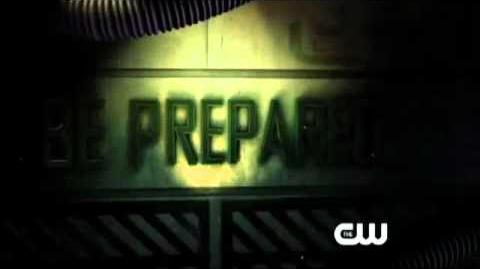 Smallville - Lex Luthor is Back ! Promo