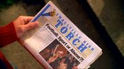 Torch newspaper