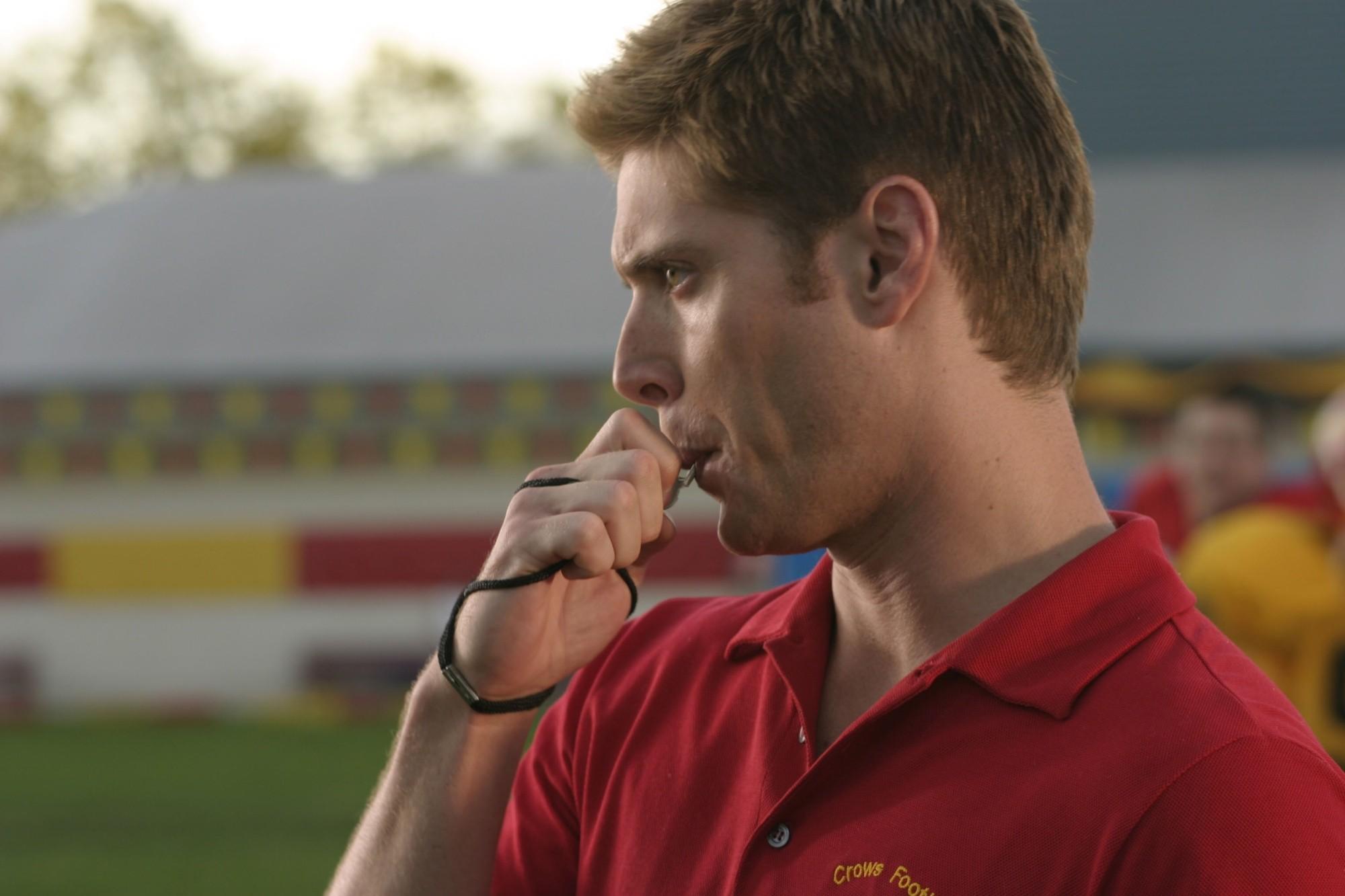 Jensen Ackles 2000