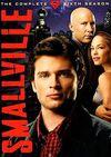 Smallville Season 6 DVD