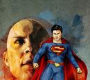 Smallville: Alien Issue 1