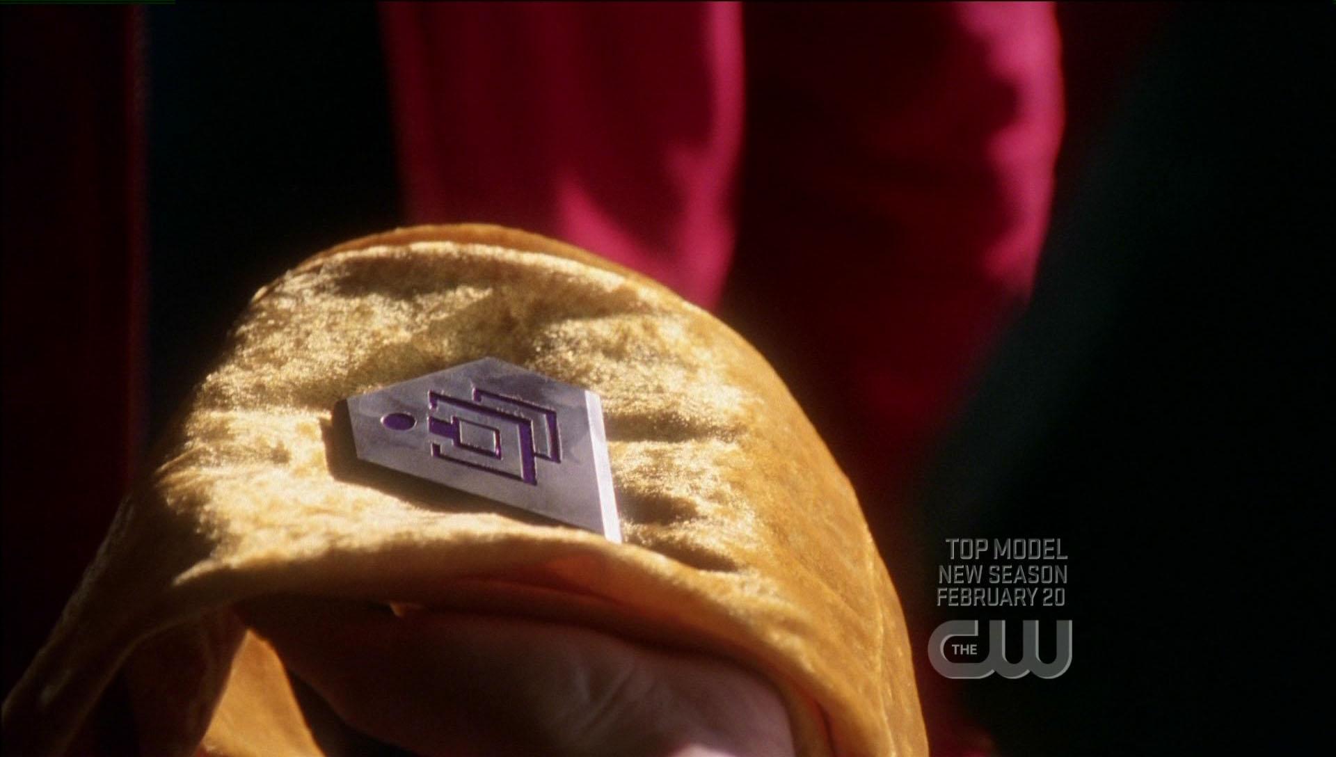Kryptonian Beacon Smallville Wiki Fandom Powered By Wikia