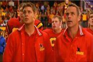 Jason Wayne coachs