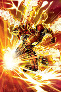 Flash (Bart Allen)