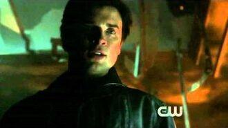 Smallville - S10E16 - Clark Kent vs. Connor Kent