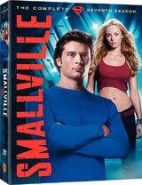 Season 7 DVD