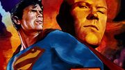 Smallville Season Eleven-Superman -Lex Luthor