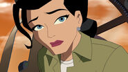 Lois Lane Justice League:NF
