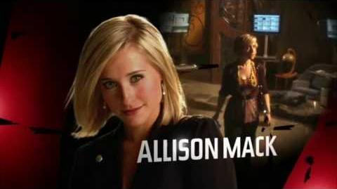Smallville Season 9 Opening Credits HD (Official)
