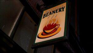Smallville Beanery